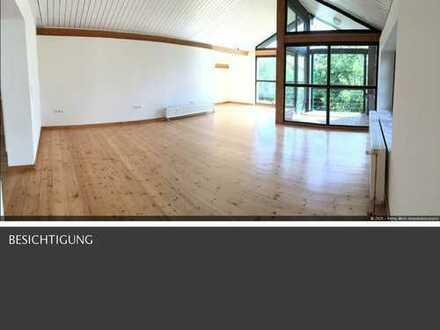 Maisonette-Wohnung mit ca. 192 m² Wohnfläche in der Weststadt von Baden-Baden