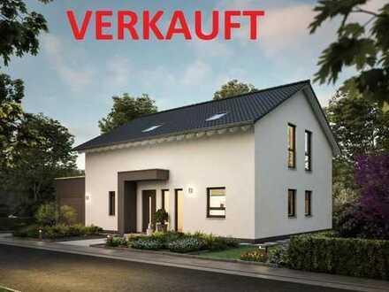 Energiesparhaus mit herrlichem Baugrundstück in Dresden Großluga