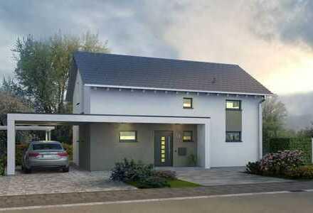 Idyllisches Einfamilienhaus in Badenweiler--Sehringen