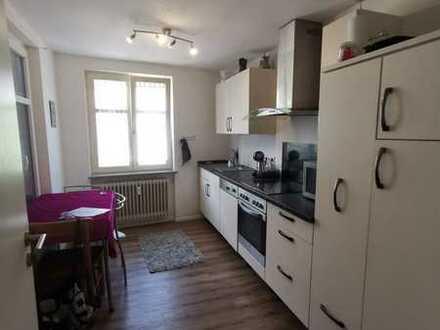 2,5-Zimmer-Wohnung/Innenstadt/Einbauküche