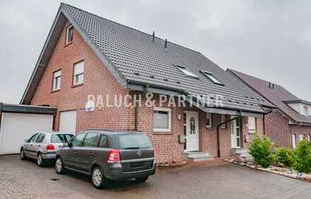 -Reserviert- Geräumige Doppelhaushälfte in ruhiger Lage