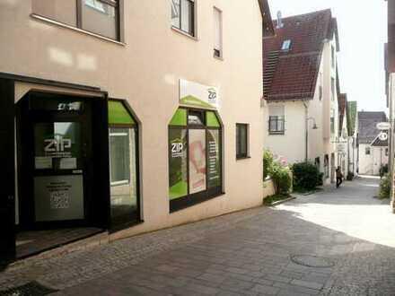 Ladenlokal in der Leonberger Altstadt