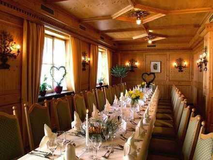 Bad Wörishofen - Romantische Hotel-Pension im Herzen der Stadt
