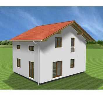 Doppelhaus in Schwangau - Neubauprojekt mit realem Grundstück