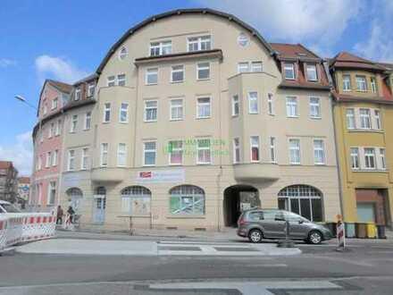 3 Raum Wohnung mit PKW-Stellplatz in der Neustadt von Bautzen zu vermieten.