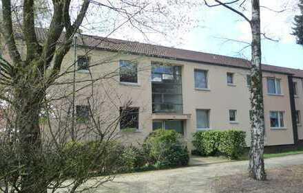 3 Zimmerwohnung mit Balkon in Düsseldorf-Knittkuhl - ggf. mit EBK