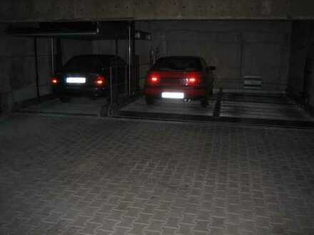 STELLPLATZ - Duplex Stellplätze zur Vermietung in Vaihingen an der Enz