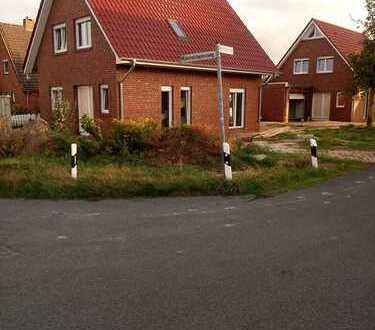 Schönes, neues Haus mit fünf Zimmern in Oldenburg, Alexandersfeld zu vermieten