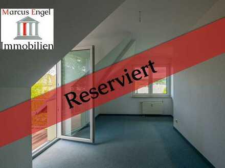 Lichtdurchflutete Eigentumswohnung in Grüna *Provisionsfrei für den Käufer*