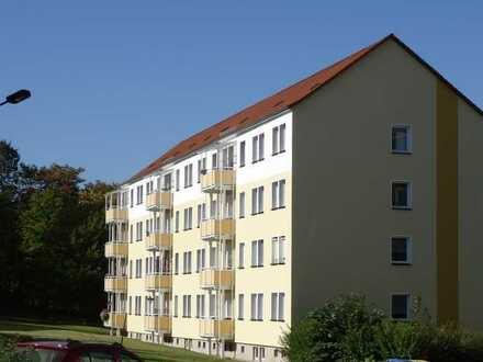 4-Raum WE mit Balkon in angenehmer Wohnlage