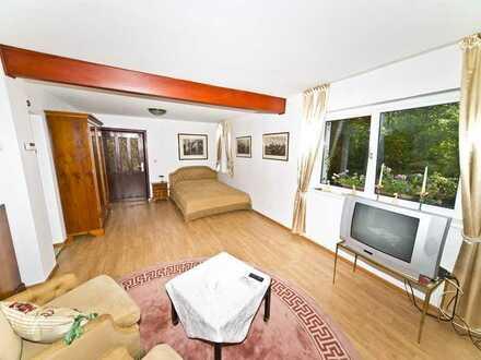 1-Zimmer-Bungalow mit Einbauküche in Fichtenwalde