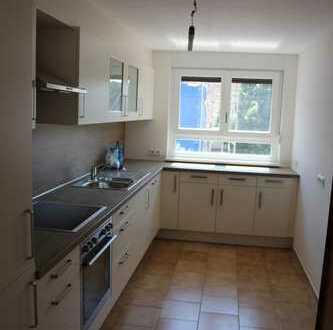 Gepflegte 3-Zimmer-Wohnung mit EBK in Mönsheim