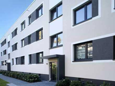 Sahnestück! Top modernisierte 3 ZKB mit Parkett und Balkon!