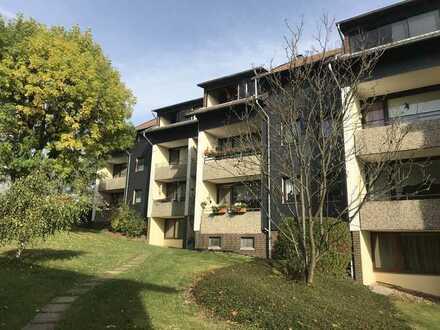 - Reserviert - Eigentumswohnung mit super aufgeteilten drei Zimmern und Loggia