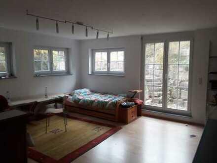 Schöne zweieinhalb Zimmer Wohnung in Weil am Rhein (Kreis Lörrach)