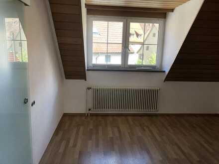 Ruhig gelegene Zweizimmerwohnung (maximal 2 Personen)
