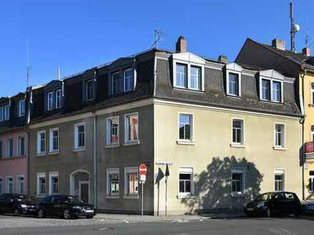 ***Mehrfamilienhaus (6 Wohnungen) in beliebter Lage, mitten in Erlangen zu verkaufen