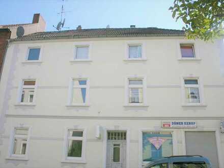 Günstige, gepflegte 3,5-Zimmer-EG-Wohnung in Herne