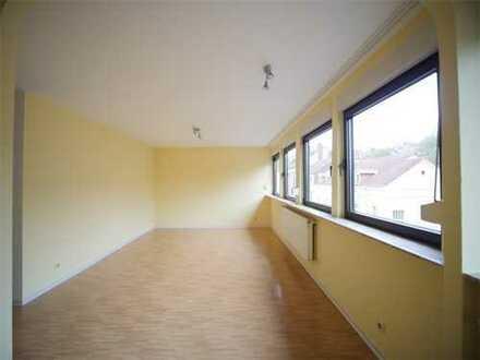 100 m² Wohnung in der Innenstadt mit Stellplatz