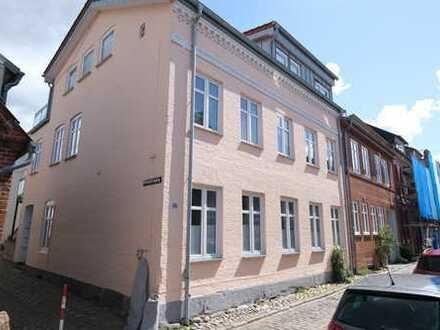 Mehrfamilienhaus in der Eckernförder Altstadt
