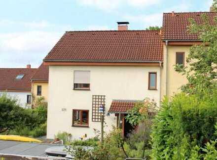 Die große Maisonettewohnung in Lörrach-Tumringen!