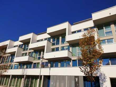 Wie Erstbezug !!! Topausgestattete Wohnung mit 2 Balkonen !!!