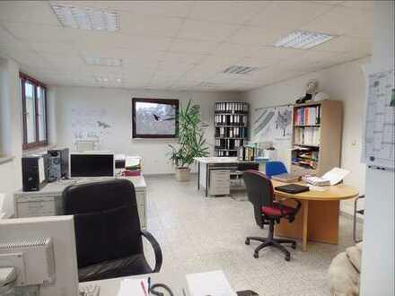 Gewerbeobjekt Büro-/Praxisfläche Diedorf OT Kreppen