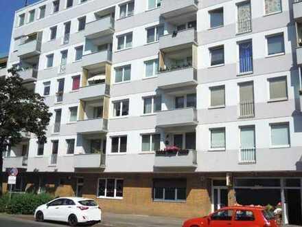 Wohnung als Anlageobjekt in BS-Innenstadt !