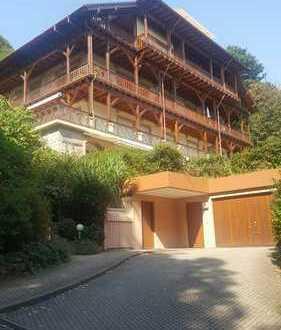 Schöne, geräumige zwei Zimmer Wohnung in Baden-Baden auf dem Friesenberg