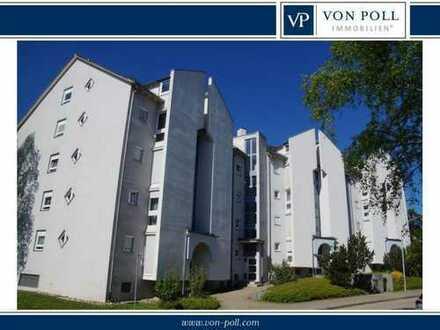 Schicke 2,5-Zimmer-Wohnung - als Kapitalanlage in Donaueschingen!