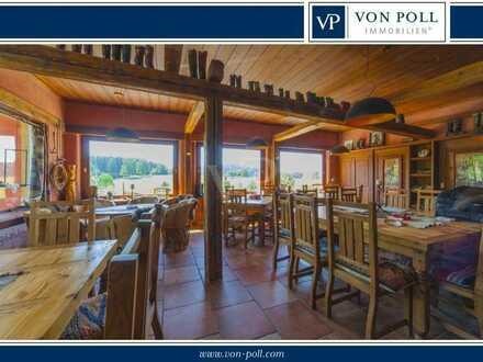 Stilvolles Event&Country Hotel Garni im Western Design - sucht Nachfolge