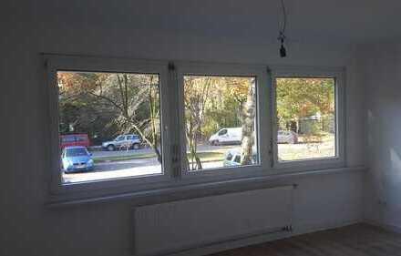 Renoviertes 18qm Zimmer in Karlsruhe Oberreut in 2er WG