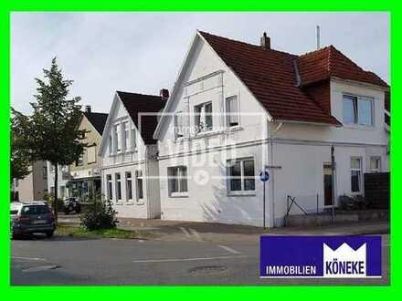 Anleger, Eigennutzer! Zentral, 5 Zimmer, 123 m² Wohnflächen!
