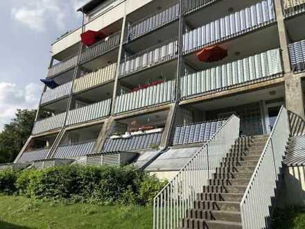 Kapitalanleger aufgepasst - vermietete Eigentumswohnung in Ulm