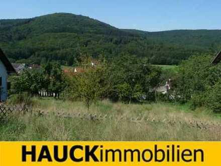 3 Bauplätze auf 2.870 qm Grundstück für unter 80 EUR/qm