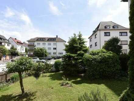 ***BESTLAGE am Mönchsberg: Exklusive Wohnung mit eigenem Garten***
