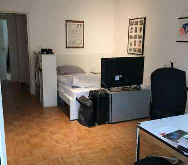 All inklusive WG Zimmer in Stuttgart Plieningen mit großem Balkon TOP LAGE! *Zimmer 5*