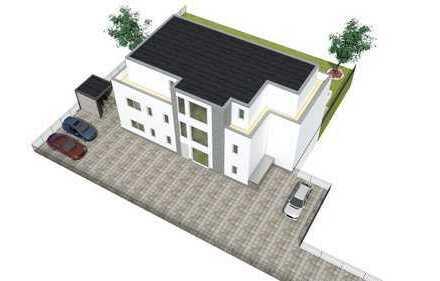 PENTHOUSE + großzügige fast umlaufende Dachterrasse in ruhiger TOP-Citylage