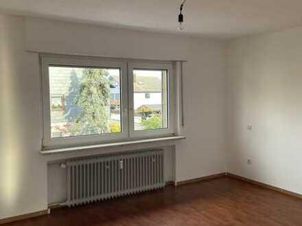 Schöne 3-Zimmer-Wohnung mit Balkon in Waghäusel