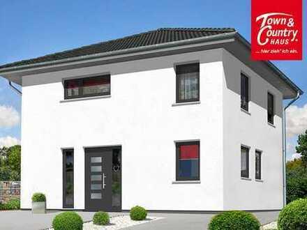 Town & Country Traumhaus in Traumlage - Stadtvilla mit Keller und Grundstück!