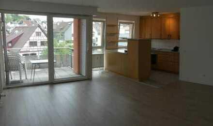 Ostfildern-Scharnhausen: moderne 3-Zimmer-Wohnung in zentraler guter Lage