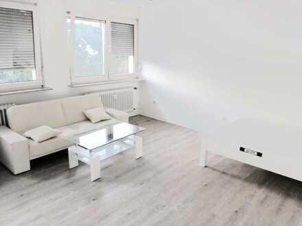 Gemütliches Zimmer in 2er WG, möbliert, 1,20m breites Bett, Schrank, Sofa, Arbeitsecke, Waschmaschin