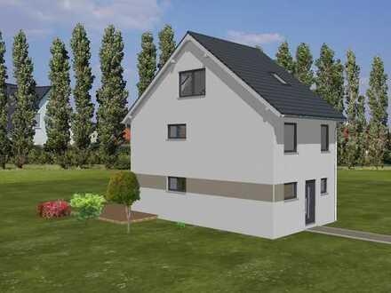 Mölsheim Top-Lage DHH-Neubau ab 379.000,00 € mit Grund