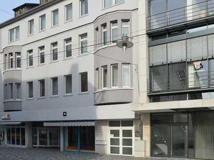 Schönes Geschäfts-, Wohnhaus inmitten der Fußgängerzone *Provisionsfrei*