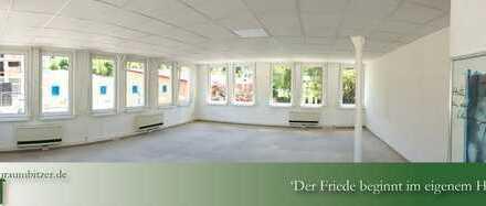 Helle Büro / Gewerbeeinheit in Ebingen zu vermieten