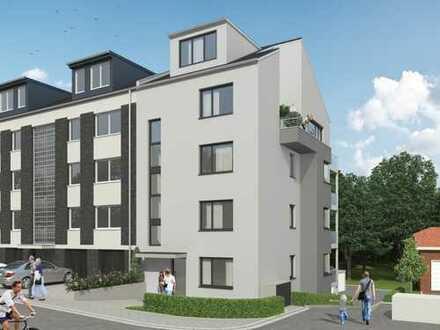+++ Grundstück mit Baugenehmigung für ein Mehrfamilienhaus +++