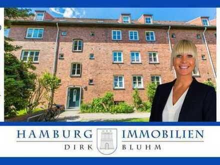 Vermietete 2,5 Zimmer Wohnung mit ca. 52 m² in 22763 Hamburg Ottensen