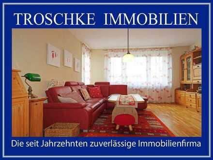Geschmackvoll ausgestattete, gut geschnittene Wohnung!