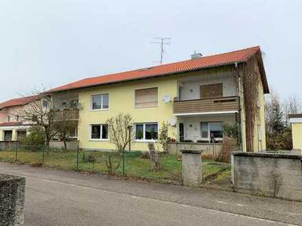 ***Töging a. Inn: Schönes Mehrfamilienhaus mit 4 Einheiten in einer TOP Lage***