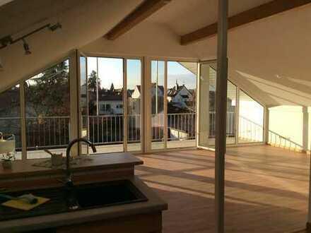 Helle 3-Zimmer-Maisonette-Wohnung in Dreieich Sprendlingen